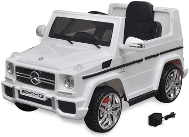 Mercedes Kinderauto G Klasse