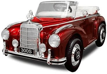 Mercedes Kinderauto Oldtimer - Benz 300S