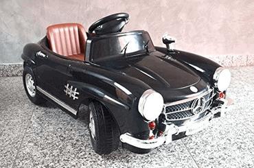 Mercedes Kinderauto Oldtimer - Benz 300SL