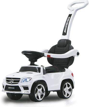 Mercedes Kinderauto zum Schieben