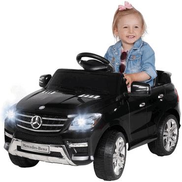 Mercedes ML 350 - Mercedes Kinderauto mit Fernbedienung