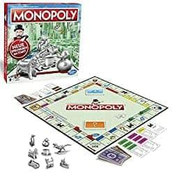 Monopoly Classic - Hiptoys