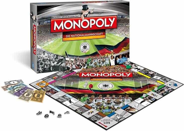 Monopoly – Die Nationalmannschaft