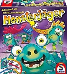 Monsterjäger - Hiptoys