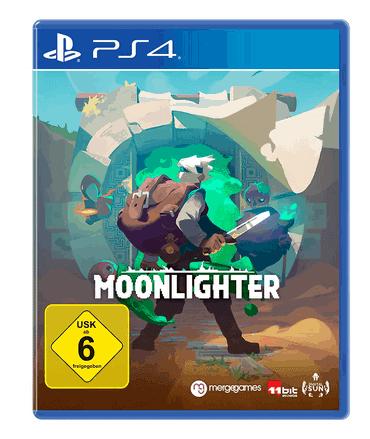 Moonlighter Spiel