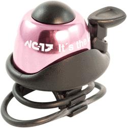 NC-17 Fahrradklingel