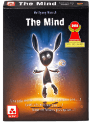 NSV – The Mind - Hiptoys