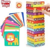 Nene Toys - Wackelturm