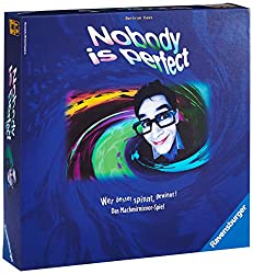 Nobody is perfect - Hiptoys