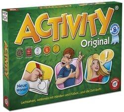 Piatnik - Activity Original, Brettspiel