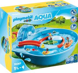 Playmobil Aqua