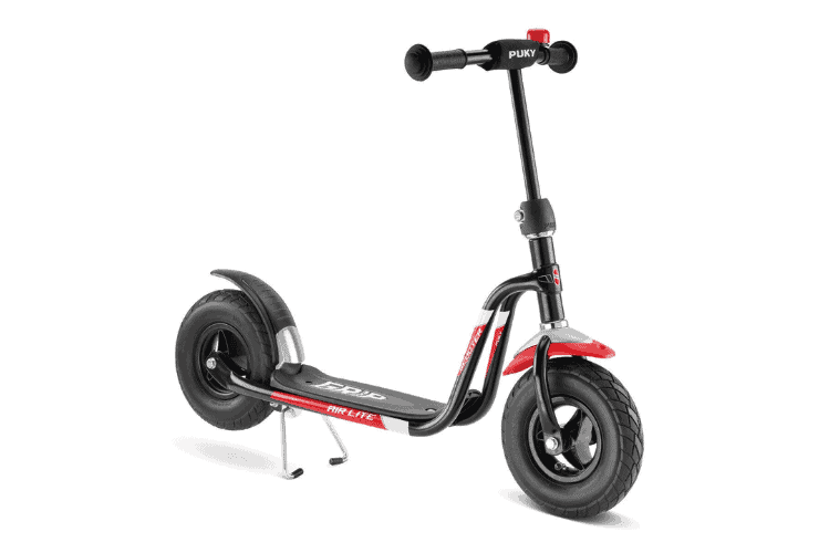 Puky R 03 L Scooter - Roller mit Luftreifen für Kinder ab 3 Jahren