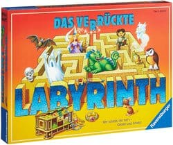Ravensburger - Das verrückte Labyrinth
