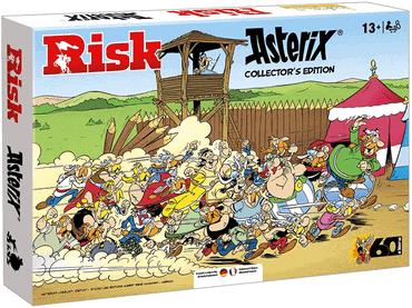 Risiko Asterix und Obelix Spiel
