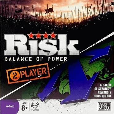 Risiko Das Duell