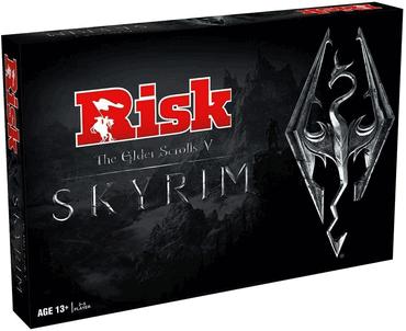Risiko The Elder Scrolls V Skyrim