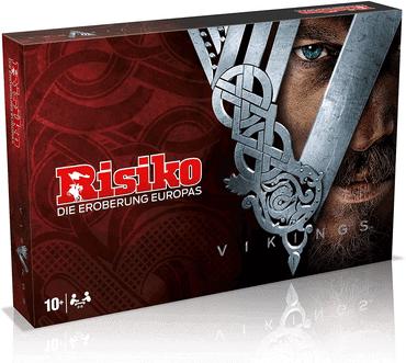 Risiko Vikings Spiel