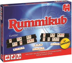 Rummikub Classic - Original