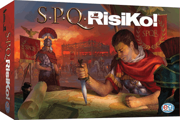 S. P. Q. RisiKo! - Spiel