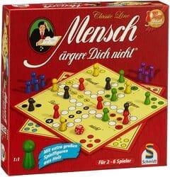 Schmidt Spiele - Mensch ärgere Dich Nicht