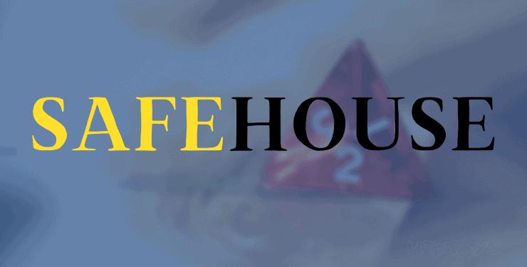 Sebastian Fitzek SafeHouse – kooperative Brettspiele