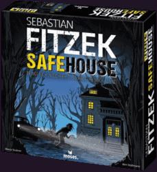 koop Brettspiele - Sebastian-Fitzek-SafeHouse - Hiptoys