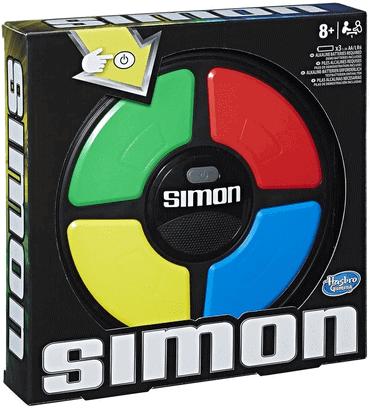 Simon das Spiel