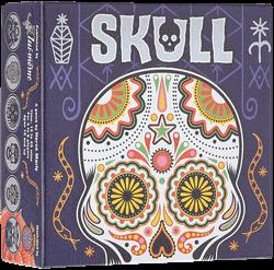 Skull - Kartenspiel