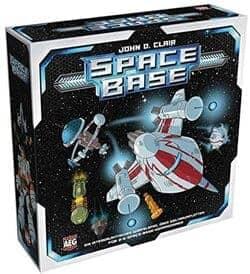 Space Base Spiel