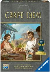 Kennerspiel des Jahres 2019 - Carpe Diem