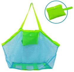 Spielzeug aufbewahrung Netztasche