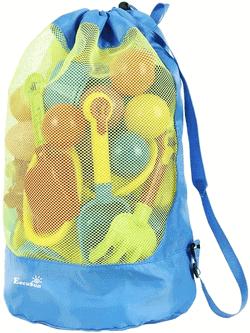 Spielzeug aufbewahrung Rucksack