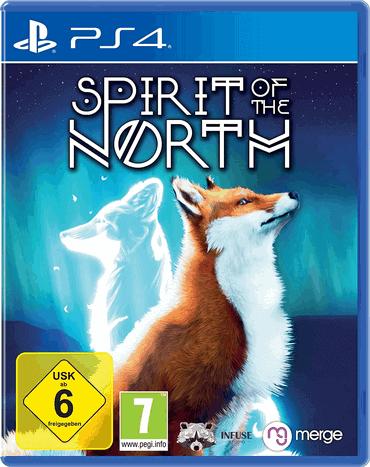 Spirit of the North - PS4 Spiele für Kinder ab 6