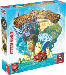 Spirit Island - Hiptoys