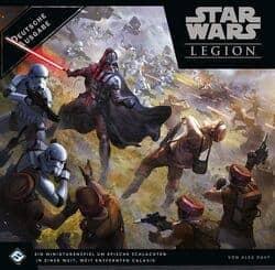 Star Wars Legion Spiel