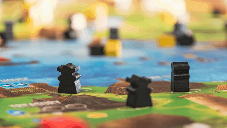 Strategie Brettspiele für Erwachsene