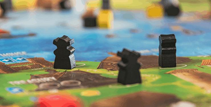 Strategie Brettspiele wie Risiko – Meine Top-Alternativen