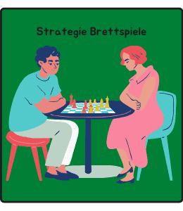 Strategie Brettspiele
