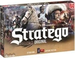 Stratego Brettspiel - Stratego - Hiptoys