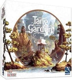 Tang Garden Spiel