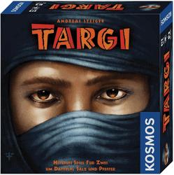 Targi - Brettspiel für 2
