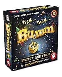 Tick-Tack-Bumm - Hiptoys