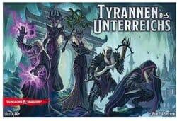 Tyrannen des Unterreichs Spiel