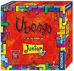 Ubongo Junior - Hiptoys