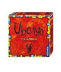 Tolle Spiele - Ubongo - Hiptoys