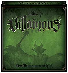 Villainous - Hiptoys