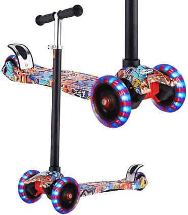 WeSkate Roller für Kinder ab 3