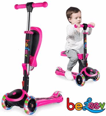 Weitere Roller für Kleinkinder ab 2 Jahren