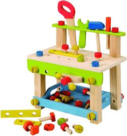 Welches Spielzeug ab 18 Monate?