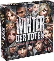 Semi-koop Spiele - Winter der Toten - Hiptoys